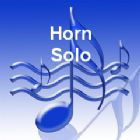 Horn Solo